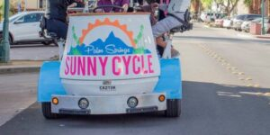 Sunny Cycle